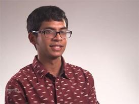 Prateek Kalakuntla, Individual Finalist Story Video