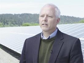 Pat Wilkinson, VP, Siemens Digital Grid, on uniqueness of project