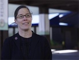 Jana Ganion, Blue Lake Rancheria Sustainability Director, on historic moment for tribe