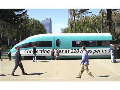 Siemens Moving California