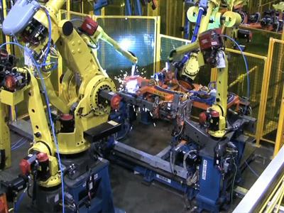 Infrastructure Week: Siemens study links intelligent infrastructure investment to economic development and job creation