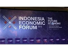 Special Report on Indonesia Economic Forum