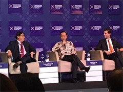 Indonesia's economic lift-off seizes the wings of innovation