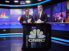 CNBC Announces 15th Asia Business Leaders Awards