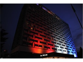 Six Capital Celebrates Croatia's Independence Day