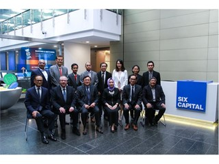 Six Capital and UGM Partner on Digital Innovation