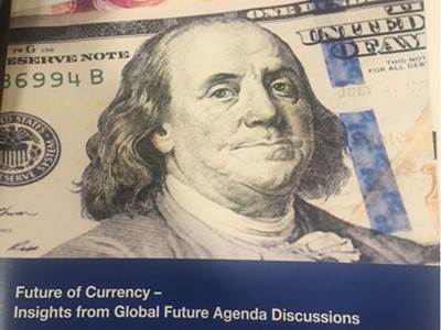 Future of Currency – Insights from Global Future Agenda Discussions