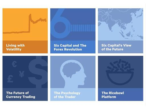 Six Approaches: Narratives as Published in The Wall Street Journal
