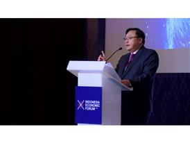Patrick Teng keynote speech at the Indonesia Economic Forum – Part 3