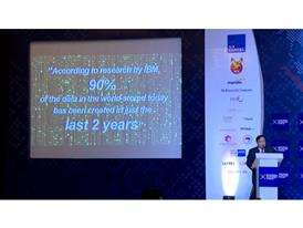 Patrick Teng keynote speech at the Indonesia Economic Forum – Part 4
