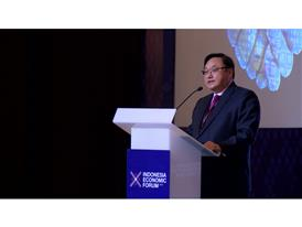 Patrick Teng keynote speech at the Indonesia Economic Forum – Part 6
