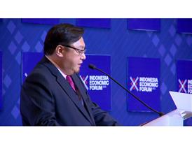 Patrick Teng keynote speech at the Indonesia Economic Forum – Part 8