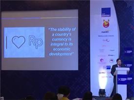 Patrick Teng at the Indonesia Economic Forum 2015 – Highlight 6