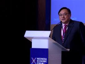 Patrick Teng Keynote Highlights