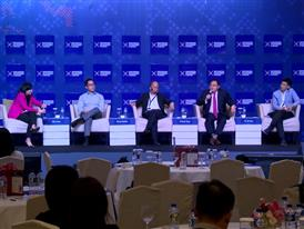 The Future of Now: Panel Discussion at Indonesia Economic Forum – Part 2