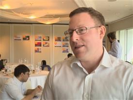 Reaction to Future Agenda Singapore - Tim Williams, Cfo & Coo, Aon Centre For Innovation & Analytics
