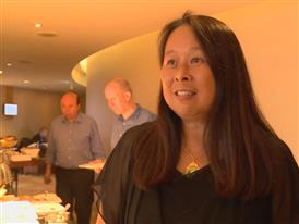 Reaction to Future Agenda Singapore - Marlene Han Chairman, Canadian Chamber of Commerce