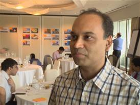Reaction to Future Agenda Singapore - Kirti Jain, Head Of Visa Analytics
