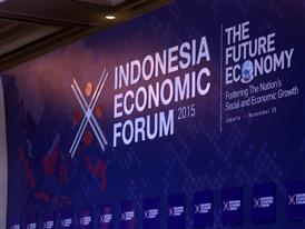 'Six Capital at the IEF' - Indonesia Economic Forum 2015