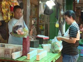 Jakarta Markets - Trading Rupiah