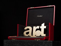 Cartier Gala – St. Moritz Art Masters Lifetime Achievement Award 2016