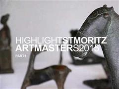 "Video Highlights of ST. MORITZ ART MASTERS 2015 ""Italia"" to introducing the 2016 ST. MORITZ ART MASTERS where American Art as Main Feature. St Moritz from 08/26 to 9/04"