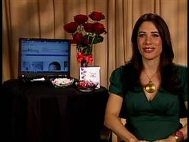 Andrea Syrtash, Relationship Expert and Author