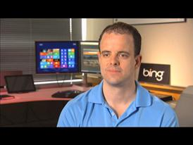 Mike Nichols, Corporate Vice President & Chief Marketing Officer, Bing