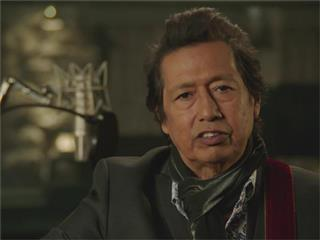 """Alejandro Escovedo for Prevent Cancer Foundation® """"Think About the Link®"""""""