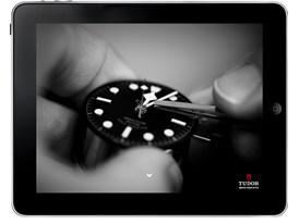 Apple iPad Tudor Savoir-Faire