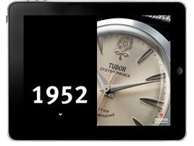 Apple iPad Tudor History