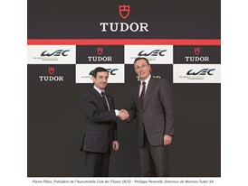 Official Picture Tudor WEC French