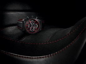 TUDOR Fastrider Black Shield 4