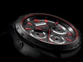 TUDOR Fastrider Black Shield 9
