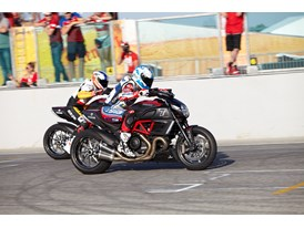 WDW_Diavel Drag Race by Tudor_2