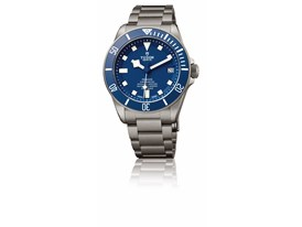 TUDOR Pelagos Rubber Blue VW XL