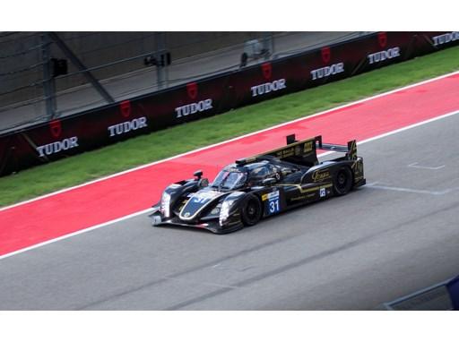 Tudor, Timing Partner of the 2014 FIA World Endurance Championship