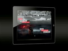 Tudor Launches New Products on iPad and iPhone Apps in Time for Baselworld 2013