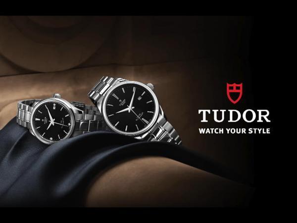 Tudor Style Web