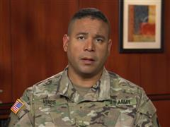 Defense Department's A Head for the Future videos inspire service members and veterans with brain injuries to seek help