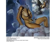 """El Museo Thyseen Presenta """"El Surrealismo y el Sueño"""""""
