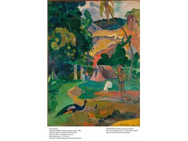 Gauguin - Mata Moe