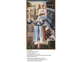 Dali - L'homme Invisible