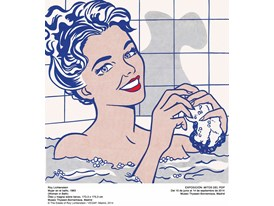 Lichtenstein_woman