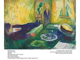 Munch - Murder - 1906