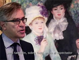 Renoir Thyssen Locutado - con subtítulos