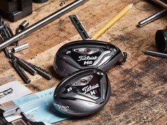 Titleist Introduces New 816H Hybrids