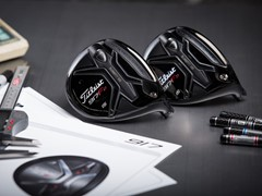 Titleist Introduces New 917 Fairways for Complete Performance from Tee and Turf