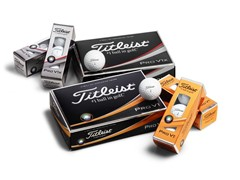 Introducing the New Titleist Pro V1 and Pro V1x Golf Balls