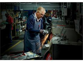 Master Craftsman Bob Vokey